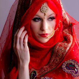 SR Bridal