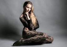 Stargazer photography, sje makeup