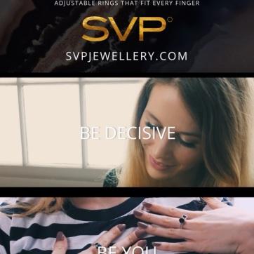Video - fortymileswest www.svpjewellery.com